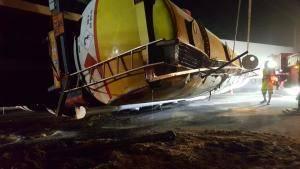 Sunkvežimių techninės pagalbos vaizdo įrašai