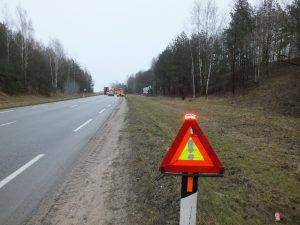 Transporto priemonių leidimų išdavimas